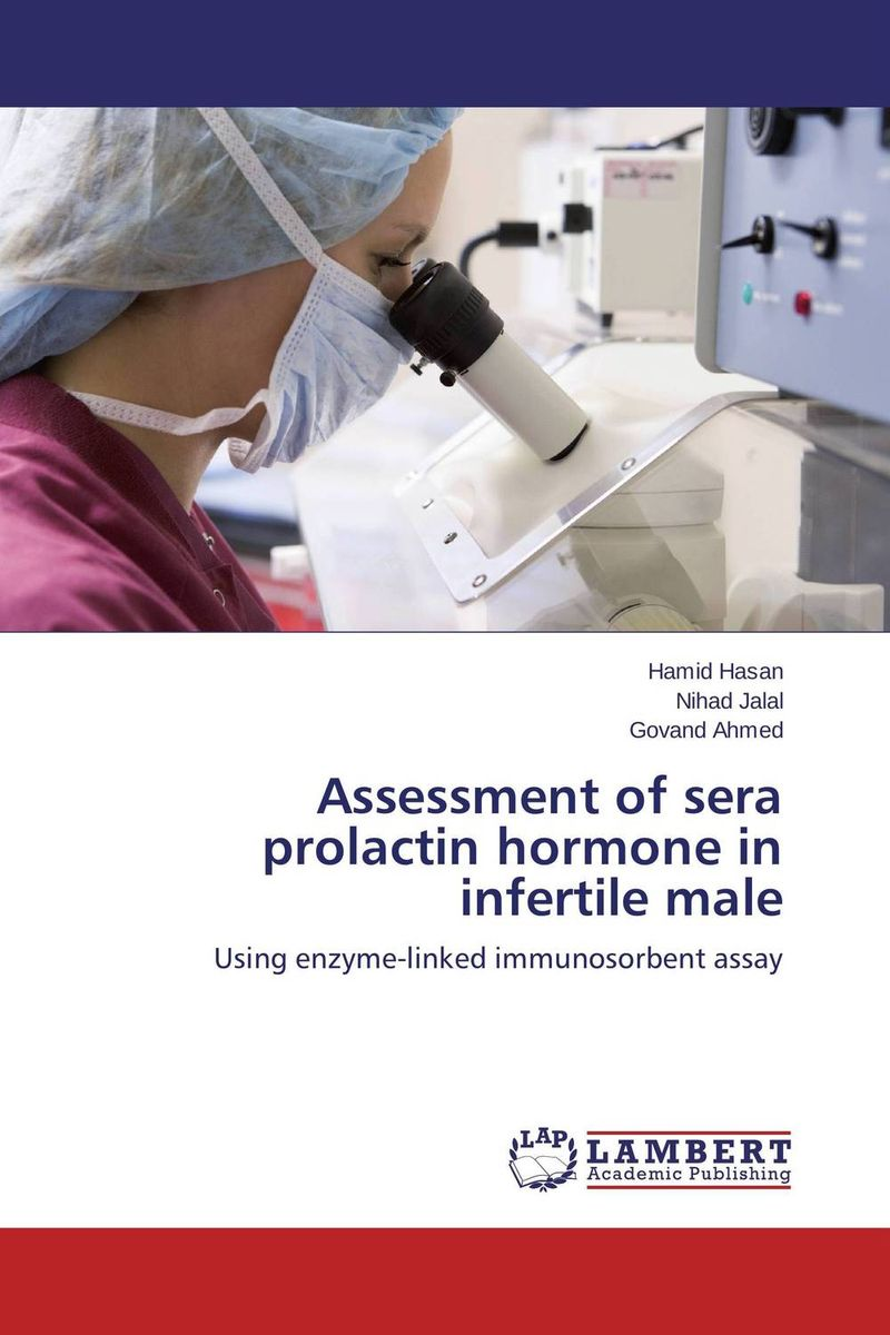 Assessment of sera prolactin hormone in infertile male benign enlargement of prostate gland bep in ayurveda