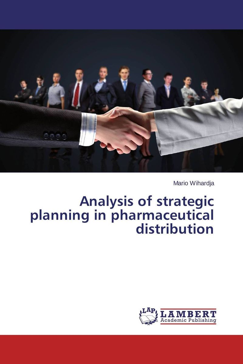 Analysis of strategic planning in pharmaceutical distribution capture of haccp data in the abattoir