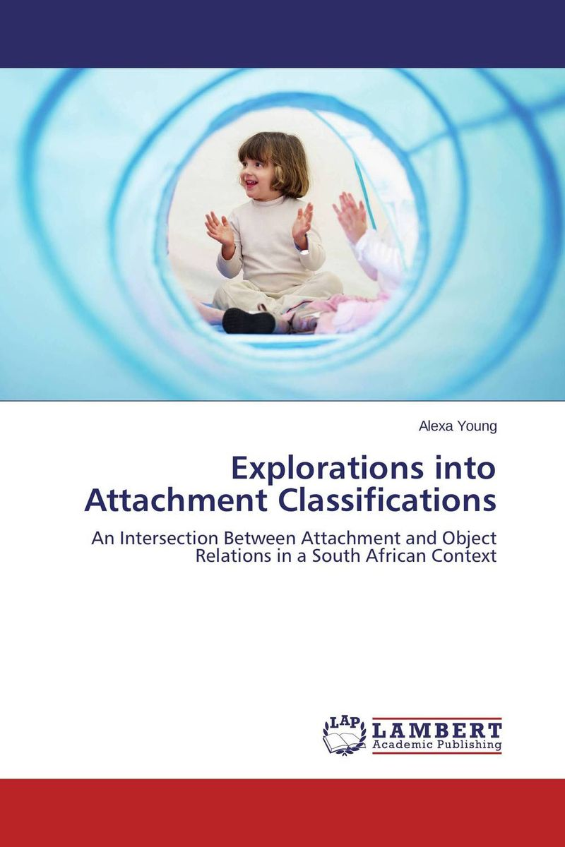Explorations into Attachment Classifications streams of stream classifications