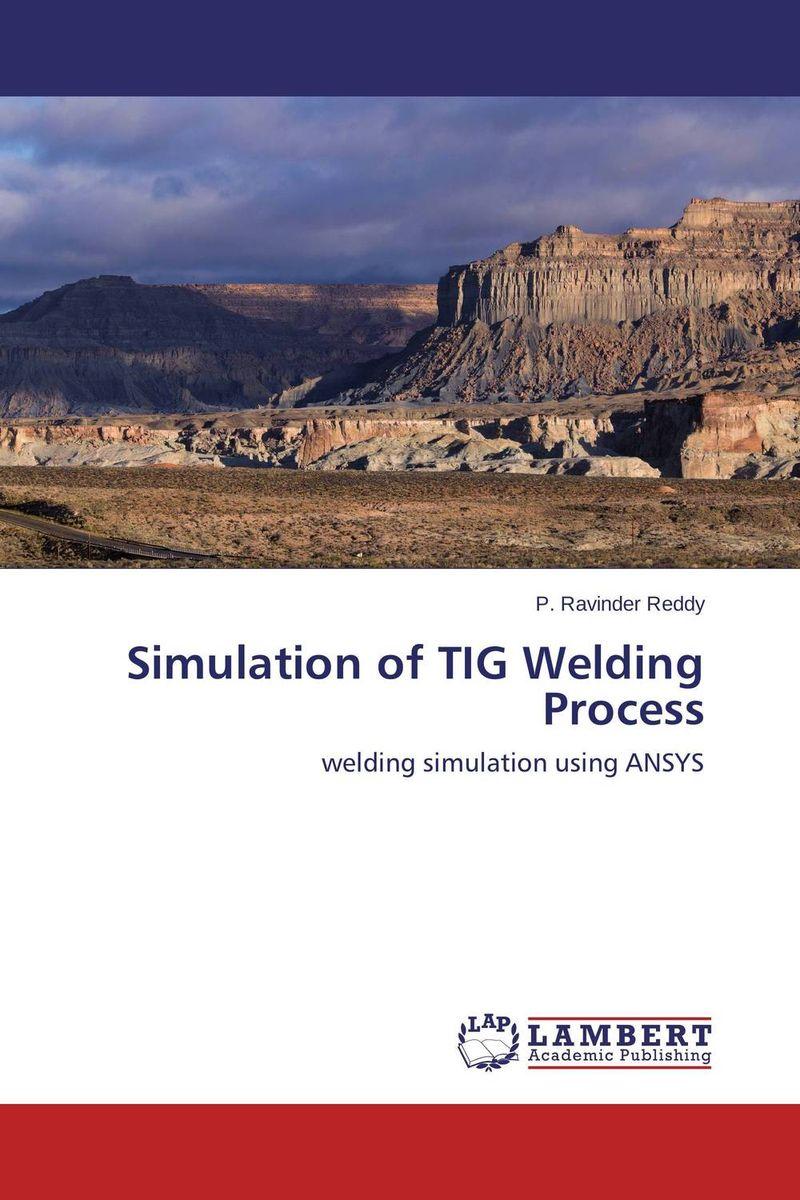 Simulation of TIG Welding Process welding helmet welder cap for welding equipment chrome for free post