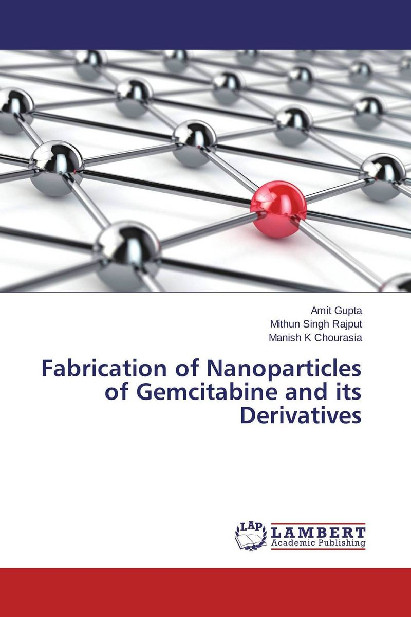 Фото Fabrication of Nanoparticles of Gemcitabine and its Derivatives cervical cancer in amhara region in ethiopia