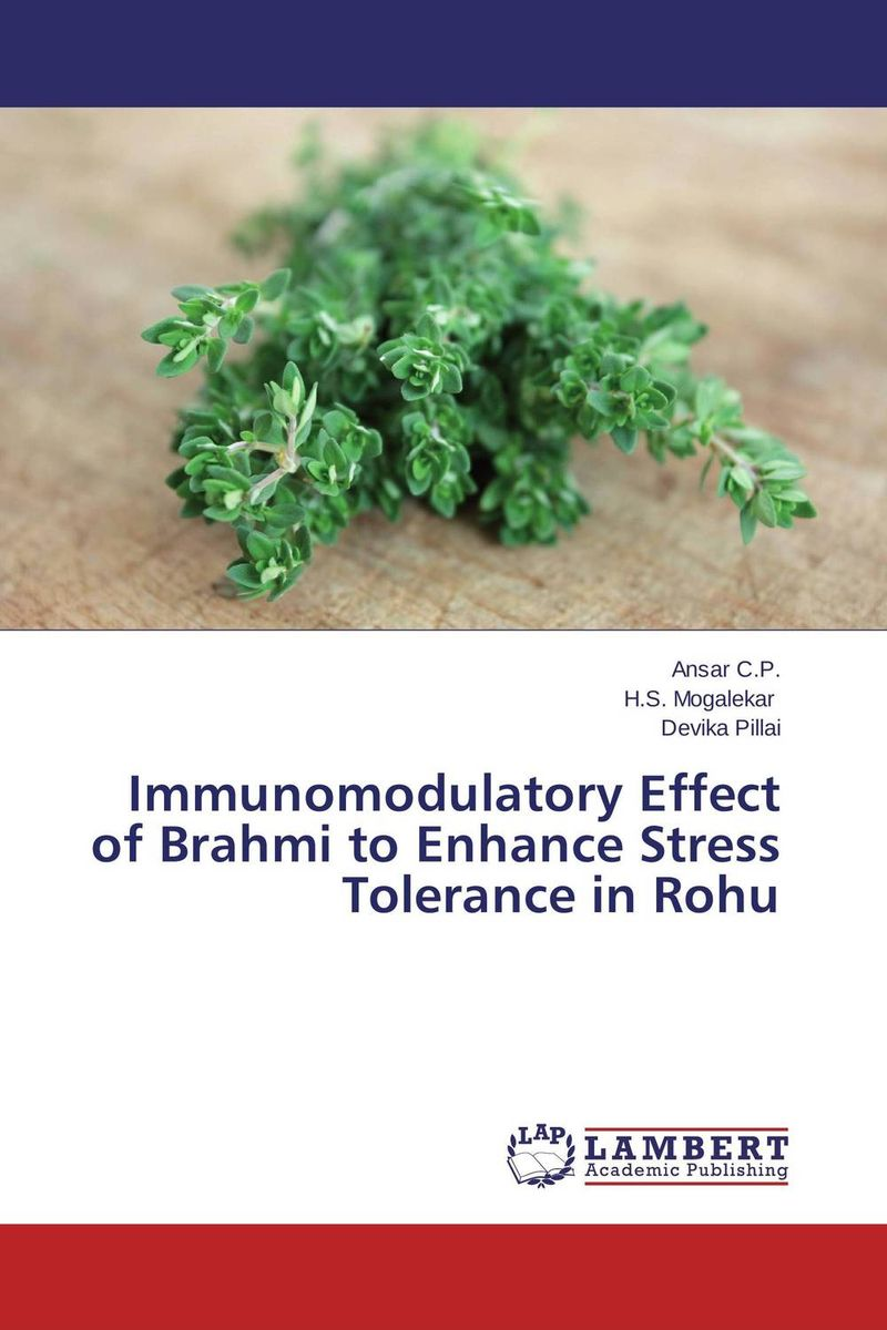 Immunomodulatory Effect of Brahmi to Enhance Stress Tolerance in Rohu genotoxic effects of tannery industry effluent in labeo rohita