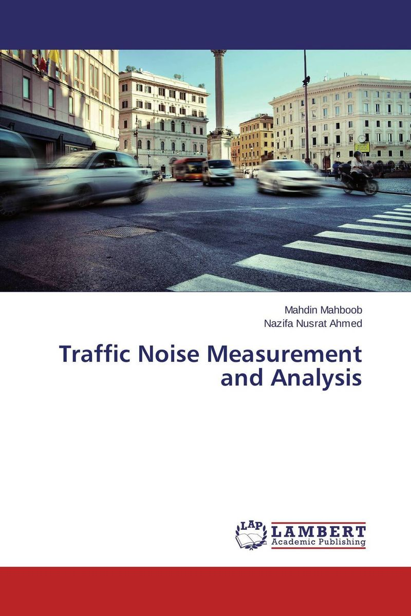 Traffic Noise Measurement and Analysis kamaljeet kaur and gursimranjit singh crtp performance for voip traffic over ieee 802 11