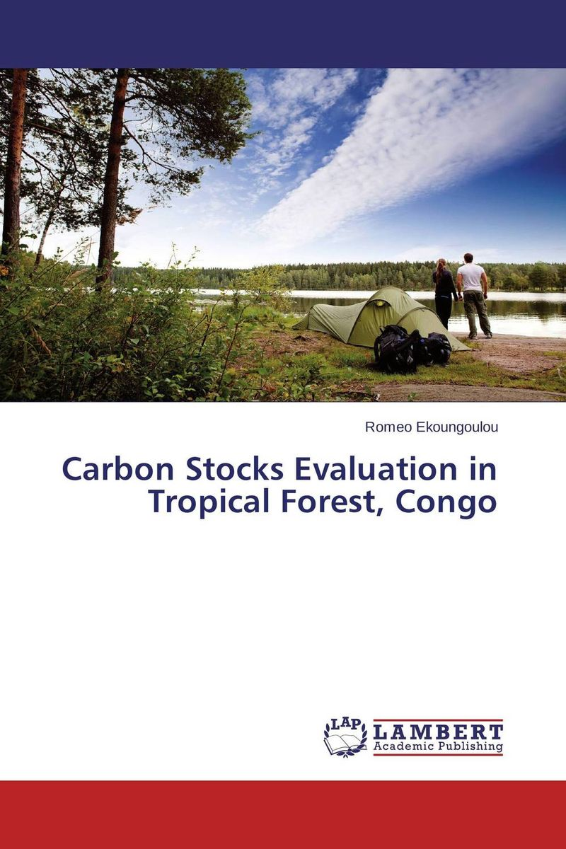 купить Carbon Stocks Evaluation in Tropical Forest, Congo недорого