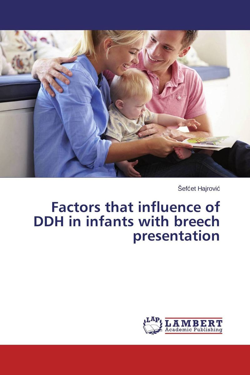 Factors that influence of DDH in infants with breech presentation abo and genetic risk factors associated with venous thrombosis
