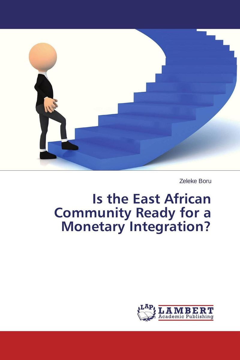 Is the East African Community Ready for a Monetary Integration? diversity of east african physic nut jatropha curcas l germplasm