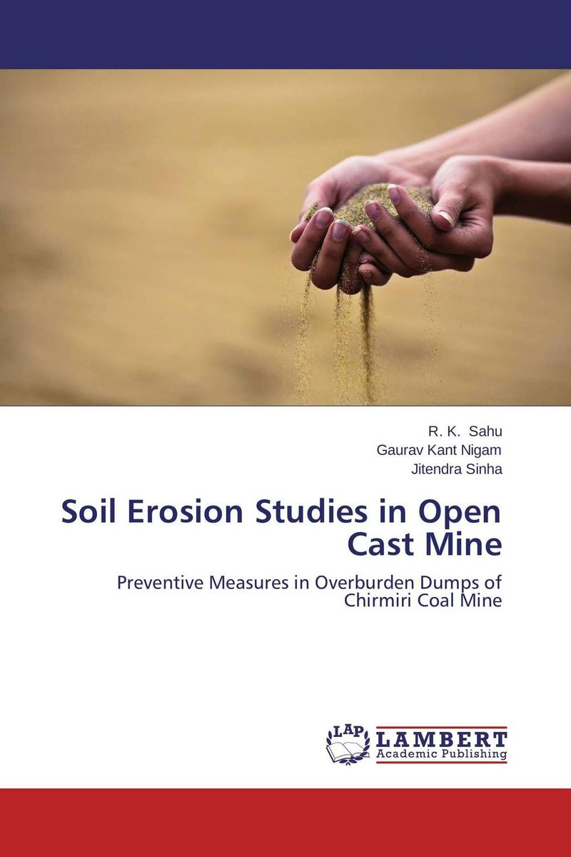 Soil Erosion Studies in Open Cast Mine pastoralism and agriculture pennar basin india