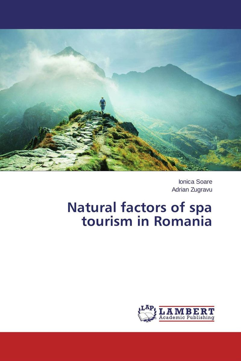 Natural factors of spa tourism in Romania