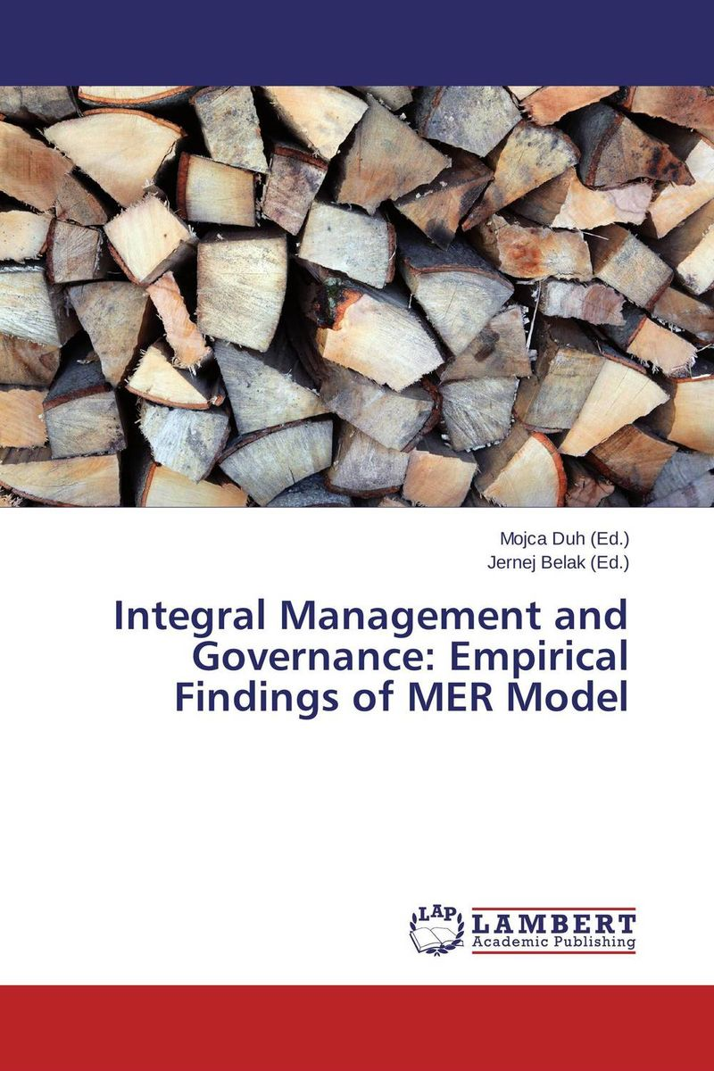 Integral Management and Governance: Empirical Findings of MER Model district substructures as agents of local governance