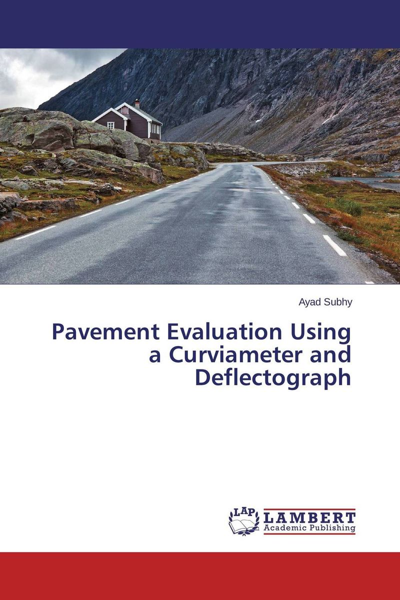 Pavement Evaluation Using a Curviameter and Deflectograph diy plastic pavement mold for garden and driveway