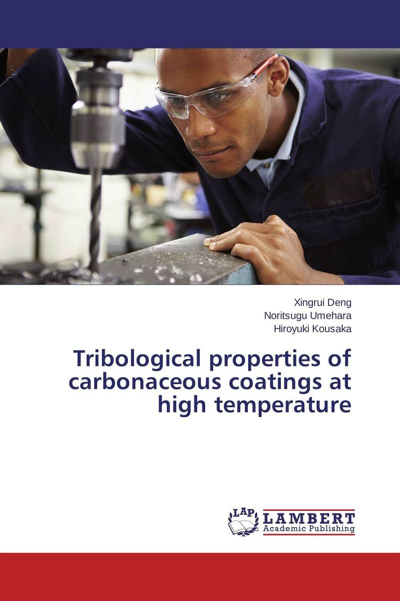 Tribological properties of carbonaceous coatings at high temperature si atrp for attaining tailor made polymer coatings