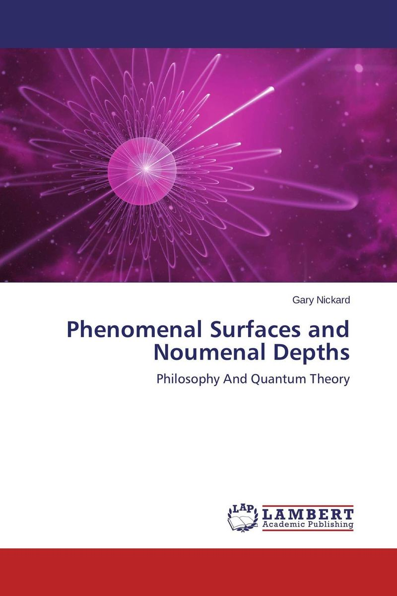 Phenomenal Surfaces and Noumenal Depths judging the judges judging ourselves