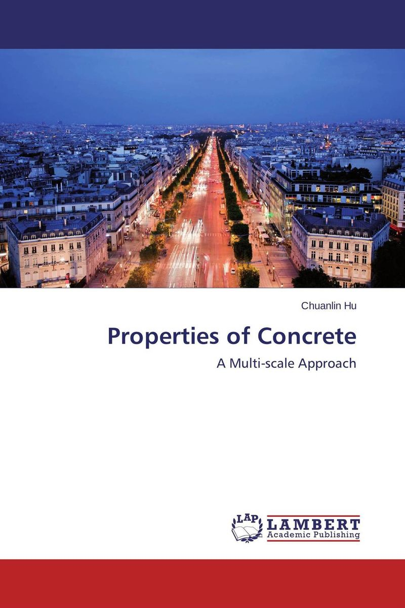Properties of Concrete hina malik quantification of mechanical properties of mwcnts by sem analysis