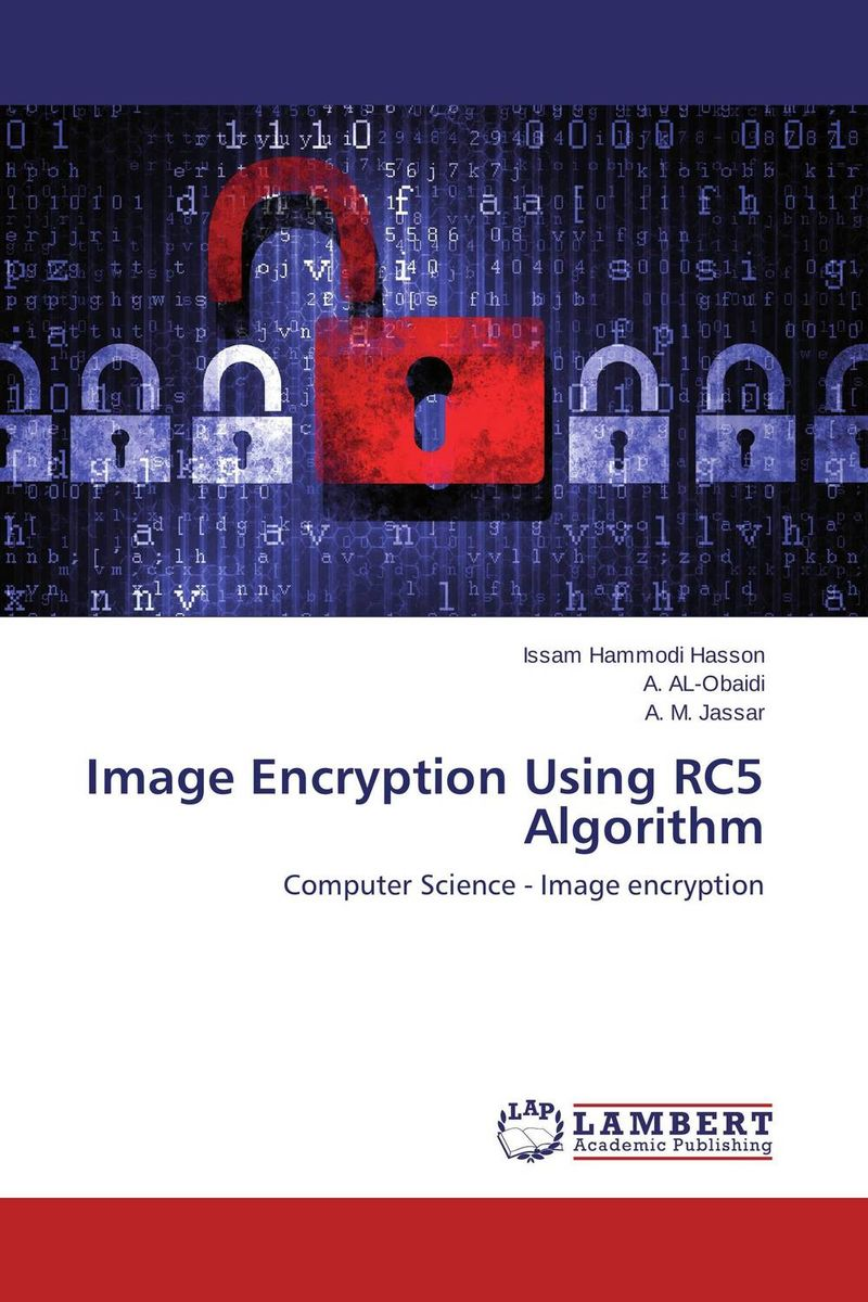 Image Encryption Using RC5 Algorithm color image watermarking using matlab