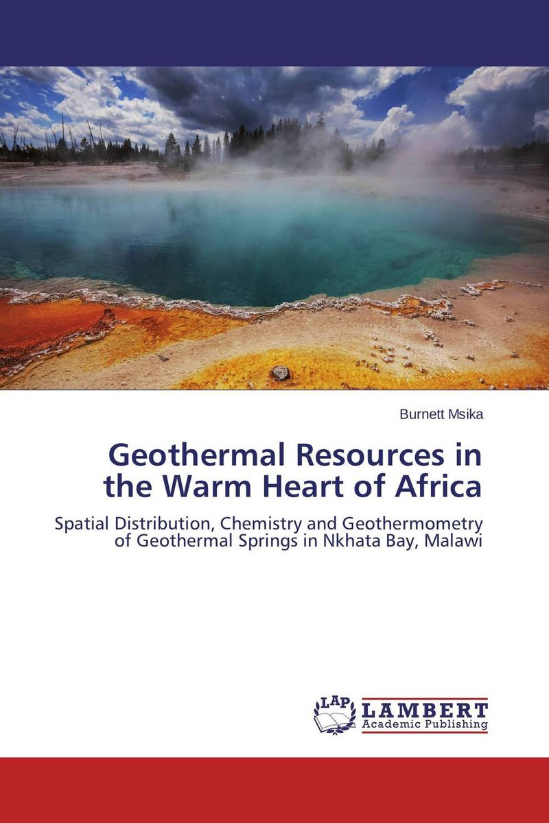 Geothermal Resources in the Warm Heart of Africa hannell across canada – resources