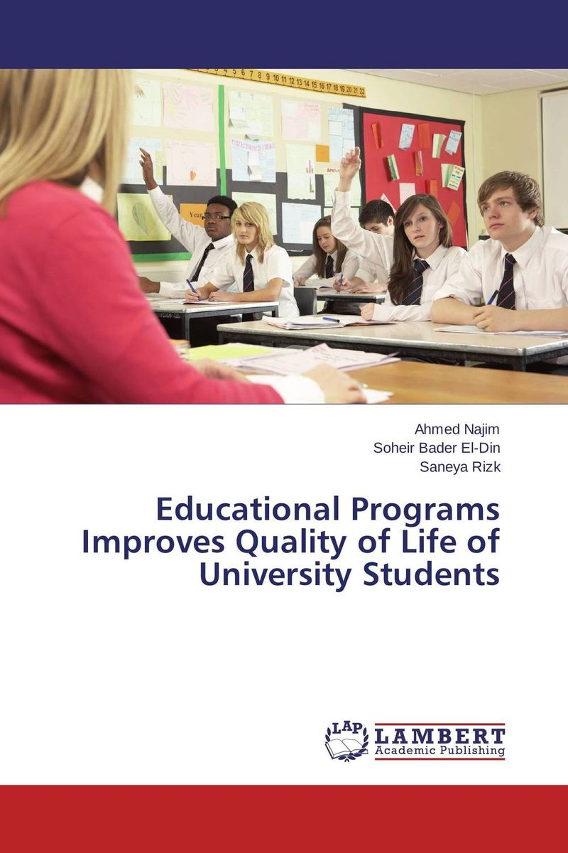 Educational Programs Improves Quality of Life of University Students