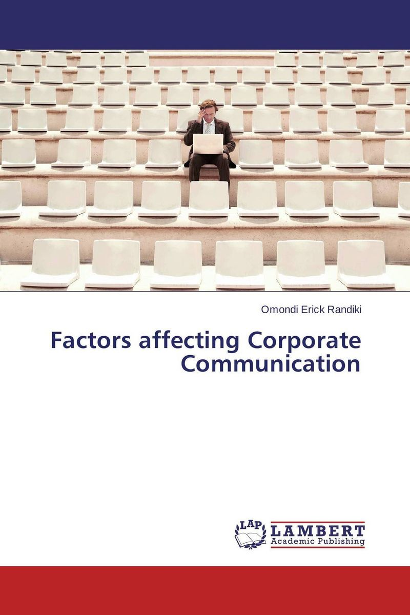 Factors affecting Corporate Communication corporate governance and firm value
