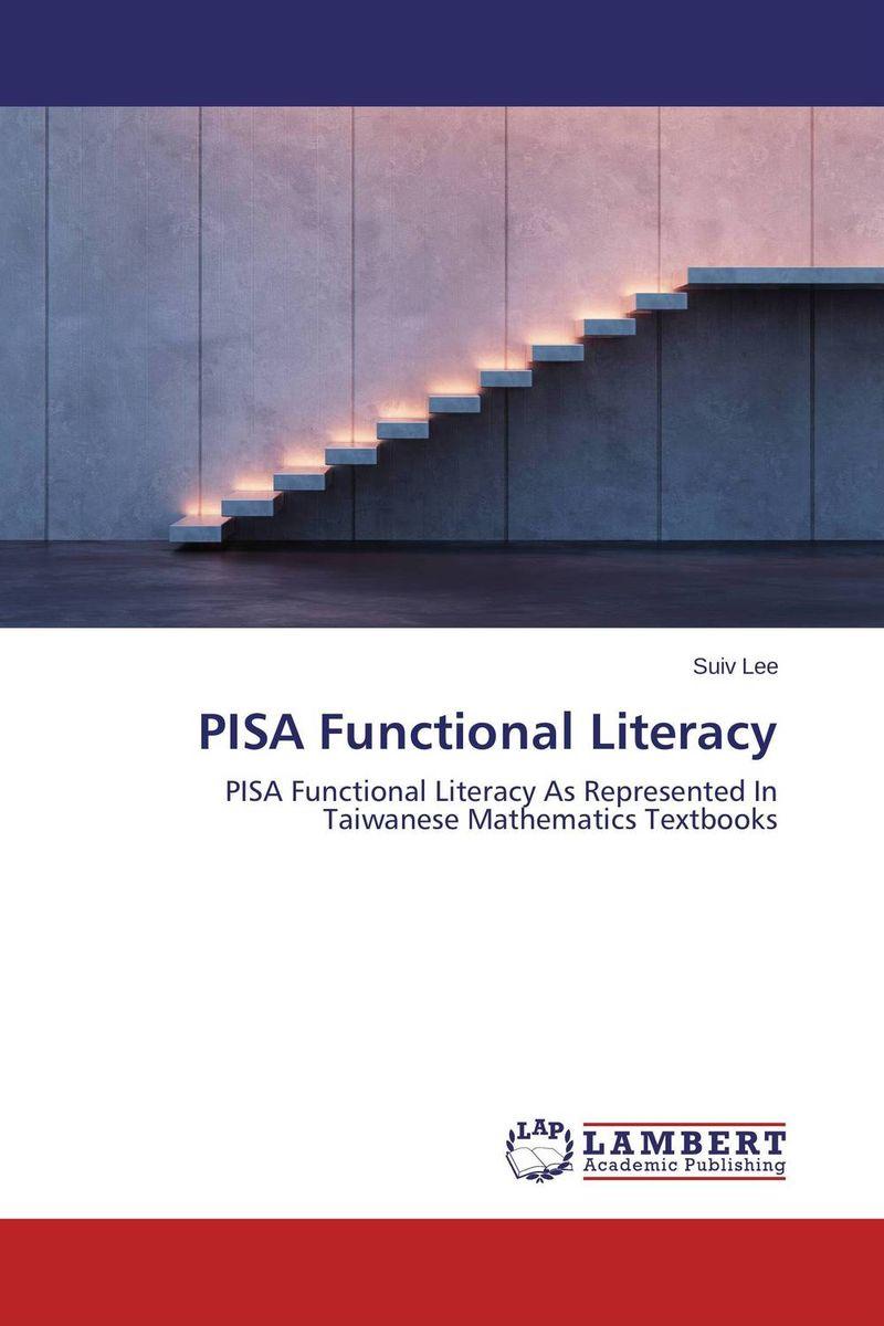 PISA Functional Literacy