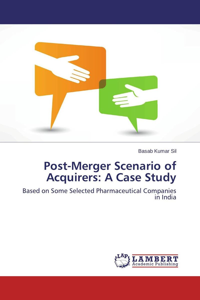 Post-Merger Scenario of Acquirers: A Case Study customer orientation as a basis for corporate growth
