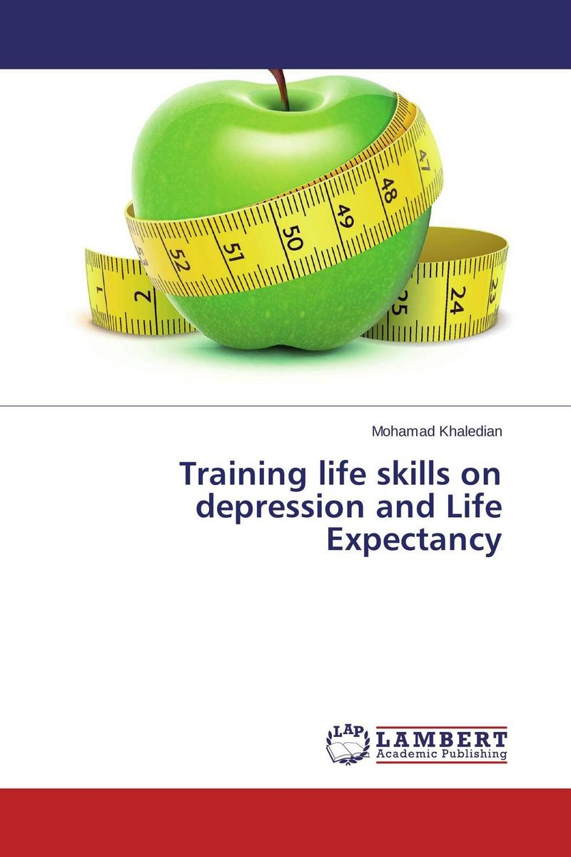 Training life skills on depression and Life Expectancy neuropsychological functions in depression with anxiety disorders