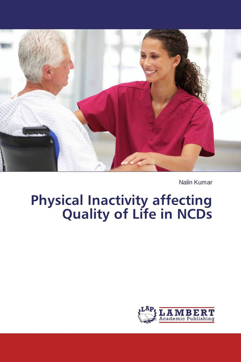 Physical Inactivity affecting Quality of Life in NCDs manuscript found in accra