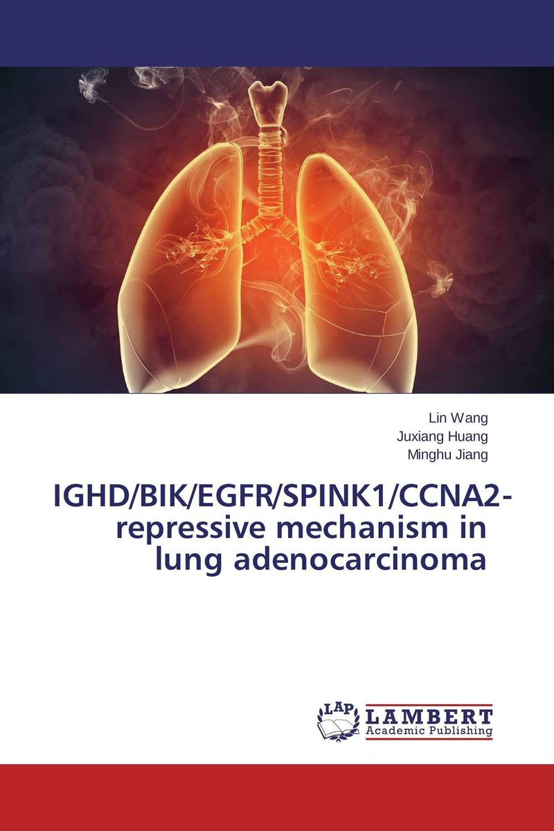 IGHD/BIK/EGFR/SPINK1/CCNA2-repressive mechanism in lung adenocarcinoma postpatum bloodloss in labours induced with prostaglandinse2