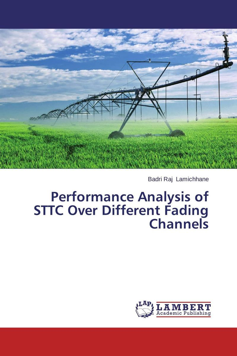 Performance Analysis of STTC Over Different Fading Channels kamaljeet kaur and gursimranjit singh crtp performance for voip traffic over ieee 802 11