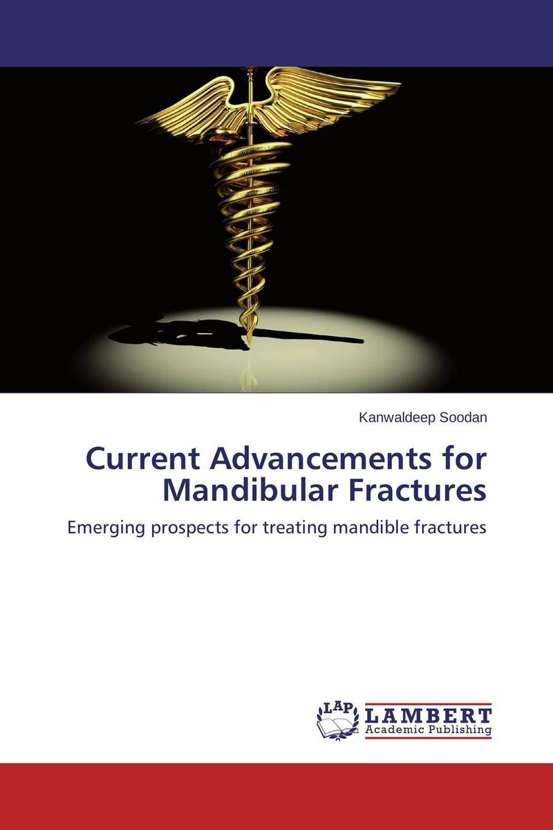 Current Advancements for Mandibular Fractures cryosurgery in oral and maxillofacial surgery