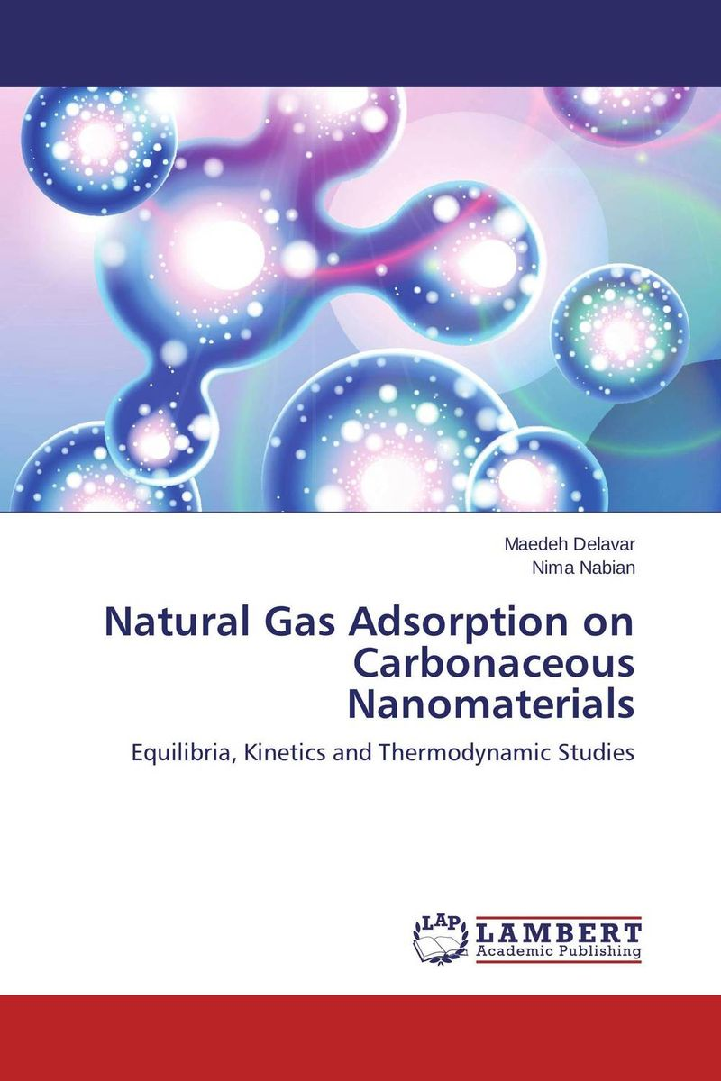 Natural Gas Adsorption on Carbonaceous Nanomaterials natural gas sweetening