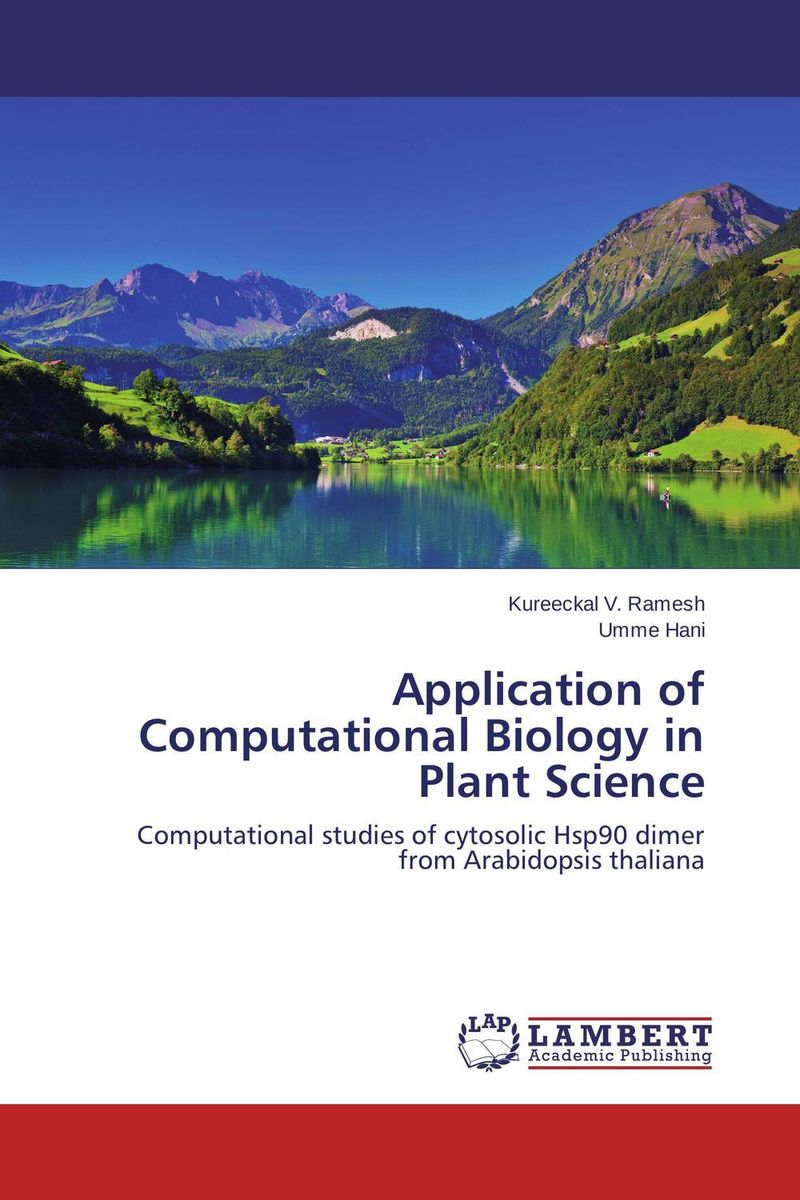 Application of Computational Biology in Plant Science development of a computational interface for small hydropower plant