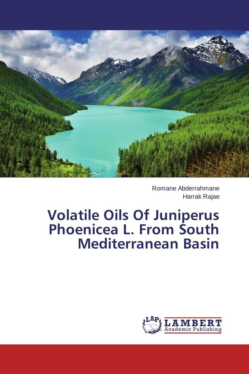 Volatile Oils Of Juniperus Phoenicea L. From South Mediterranean Basin arcade ndoricimpa inflation output growth and their uncertainties in south africa empirical evidence from an asymmetric multivariate garch m model