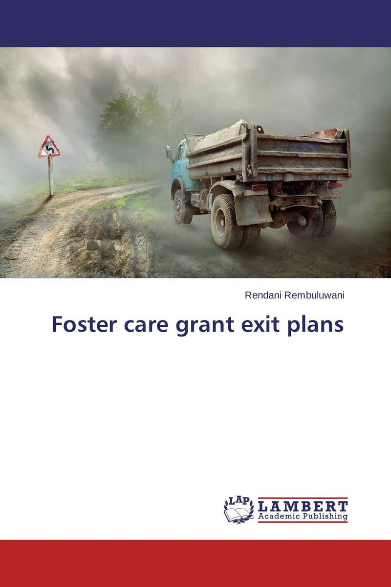 Foster care grant exit plans grant tavinor the art of videogames
