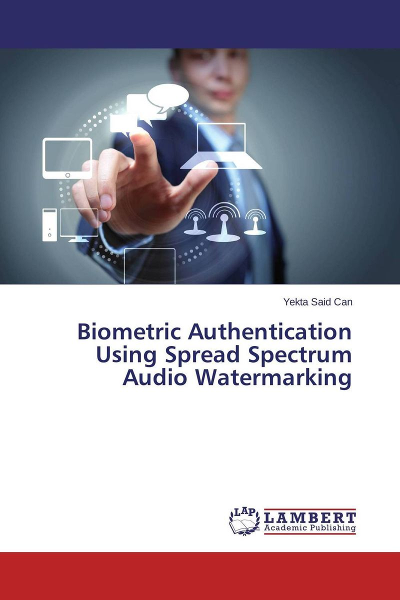 Biometric Authentication Using Spread Spectrum Audio Watermarking color image watermarking using matlab