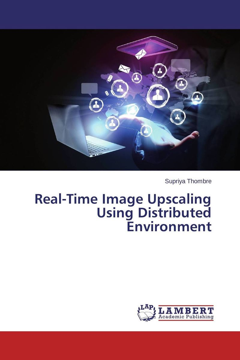 Real-Time Image Upscaling Using Distributed Environment ahmed hussain ali image in image steganography using pifs