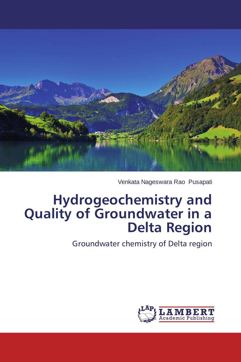 Hydrogeochemistry and Quality of Groundwater in a Delta Region groundwater assessment in some parts of kachchh region