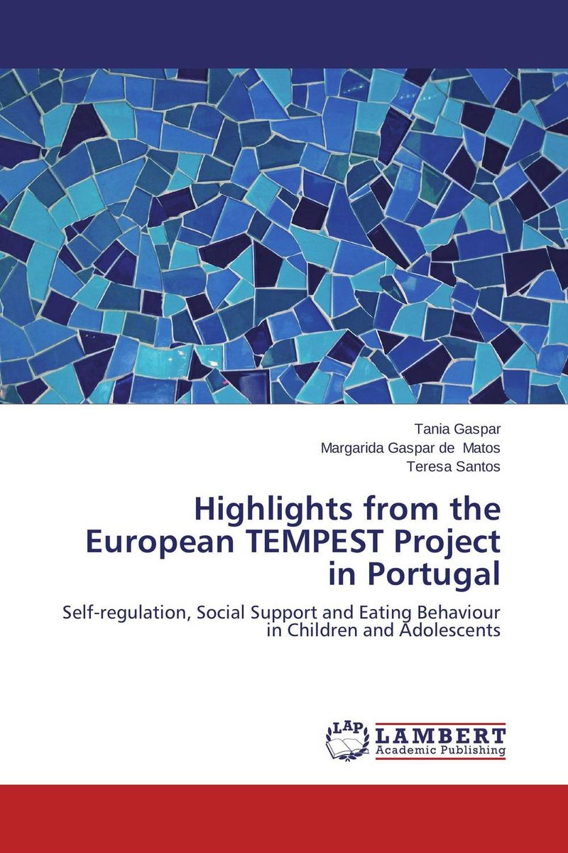 цены Highlights from the European TEMPEST Project in Portugal