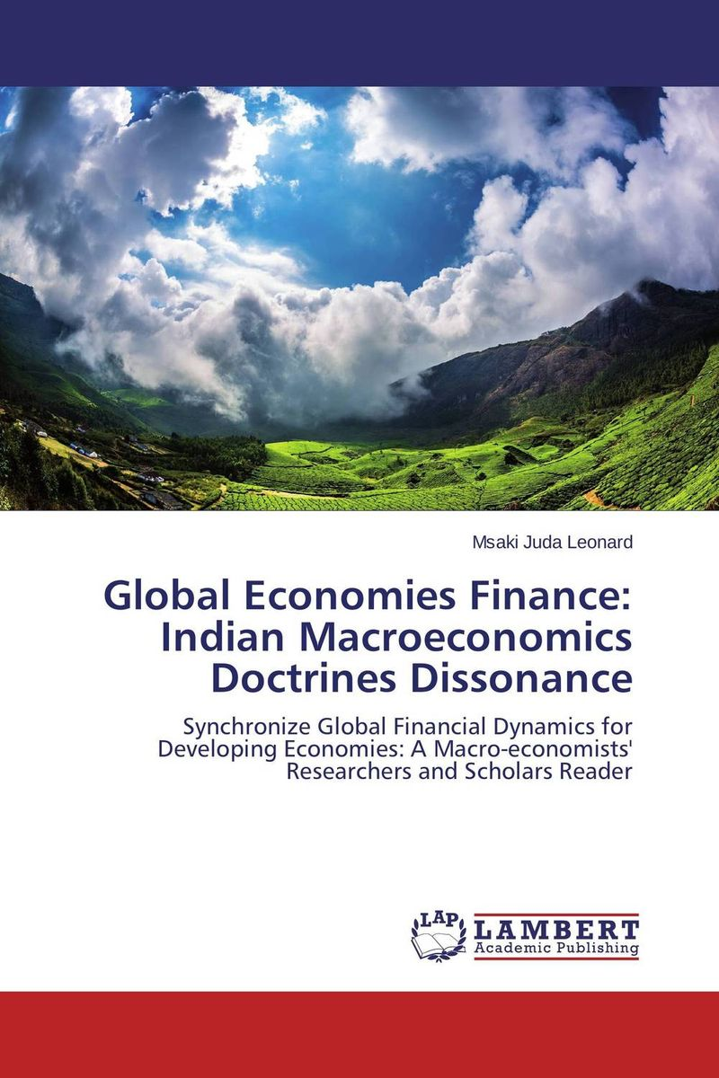 Global Economies Finance: Indian Macroeconomics Doctrines Dissonance paolo brandimarte handbook in monte carlo simulation applications in financial engineering risk management and economics
