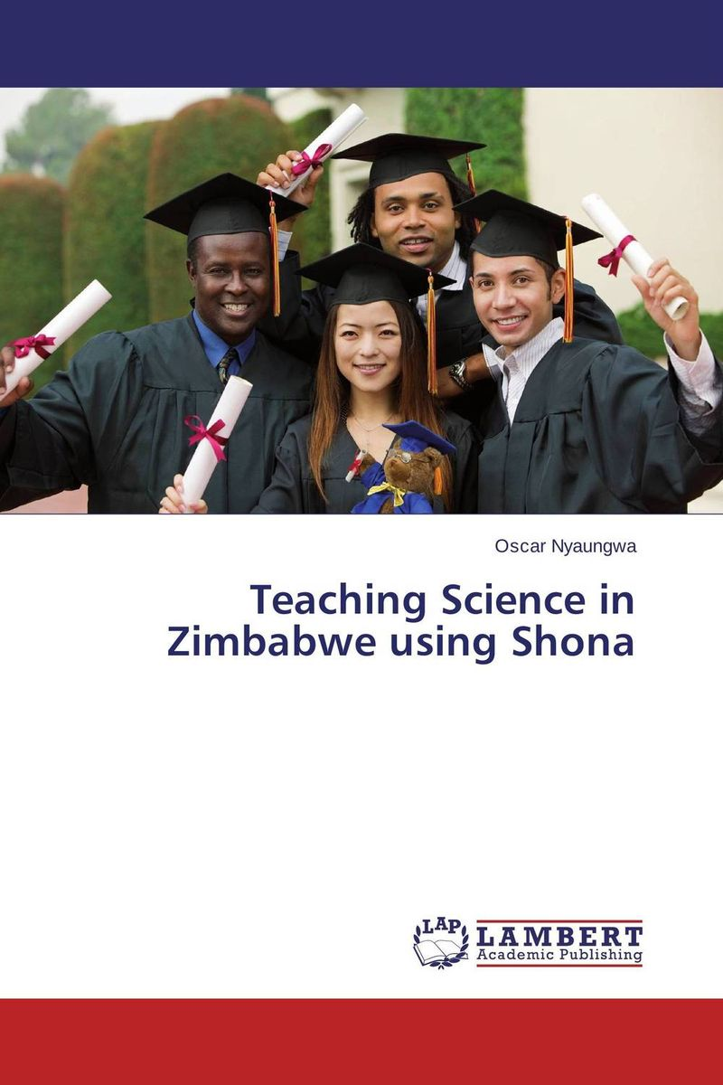 Teaching Science in Zimbabwe using Shona learning to read across languages and writing systems