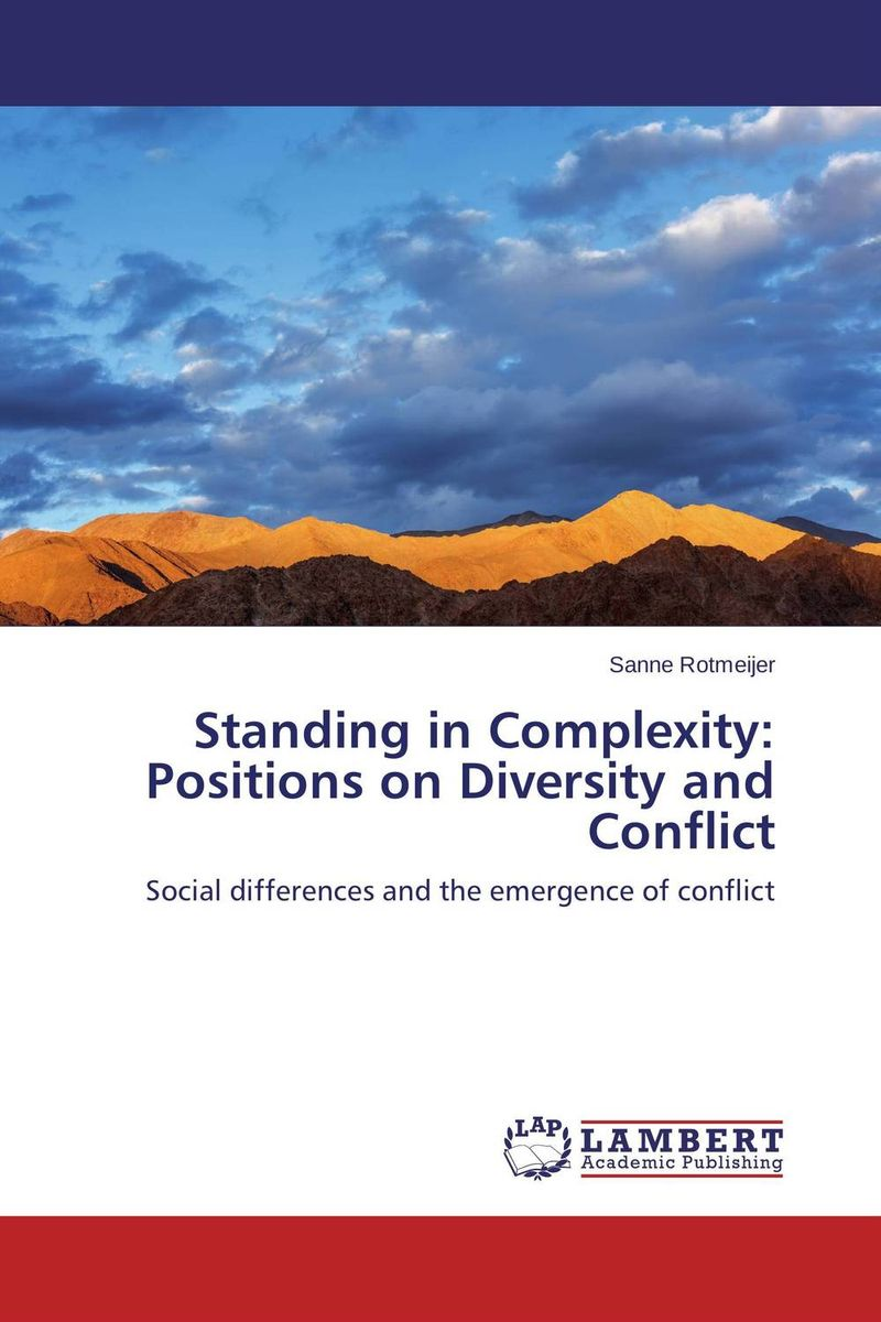 Standing in Complexity: Positions on Diversity and Conflict linguistic diversity and social justice