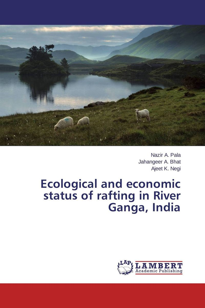 Ecological and economic status of rafting in River Ganga, India юбка lerros 3726410 491