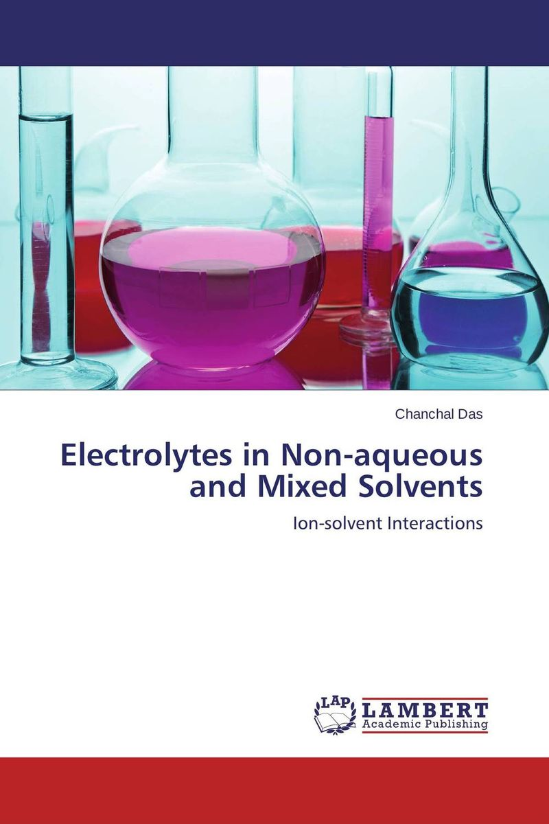Electrolytes in Non-aqueous and Mixed Solvents футболка рингер printio тардис доктор кто
