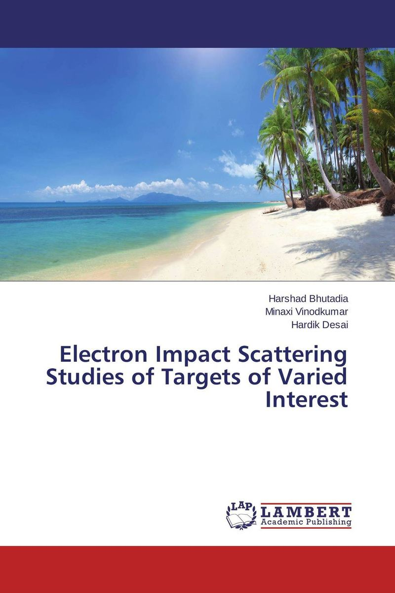 Electron Impact Scattering Studies of Targets of Varied Interest driven to distraction