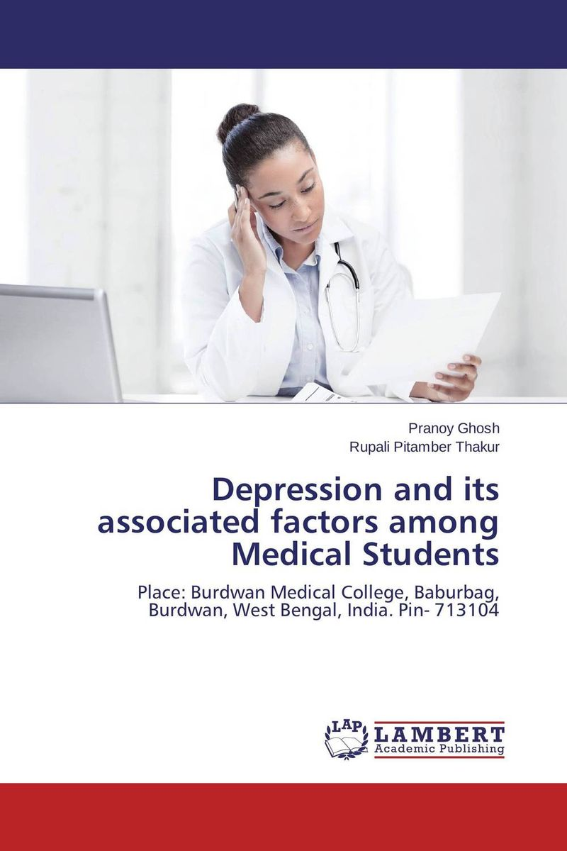 Depression and its associated factors among Medical Students factors associated with bone health in young adults
