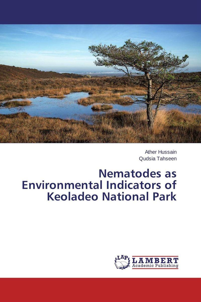 Nematodes as Environmental Indicators of Keoladeo National Park rameshbabu surapu pandi srinivas and rakesh kumar singh biological control of nematodes by fungus nematoctonus robustus