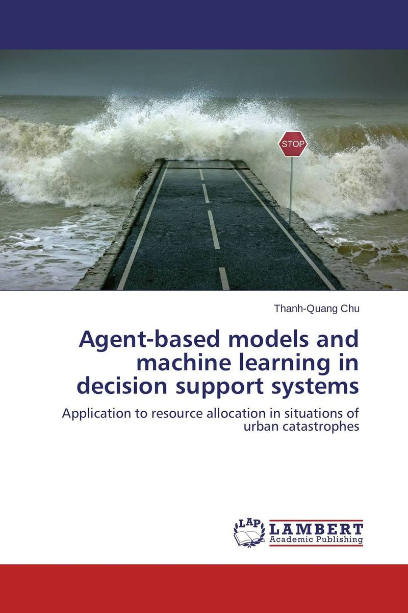 Agent-based models and machine learning in decision support systems machine learning in agroecology