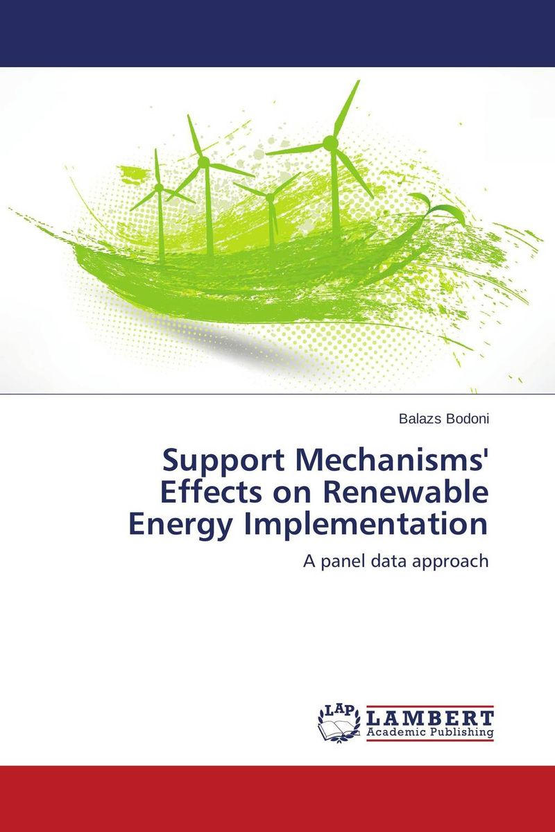 Support Mechanisms' Effects on Renewable Energy Implementation the valves are self acting i e they operate without the supply of auxiliary energy such as electricity or compressed air