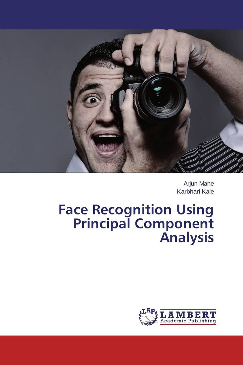 все цены на Face Recognition Using Principal Component Analysis онлайн