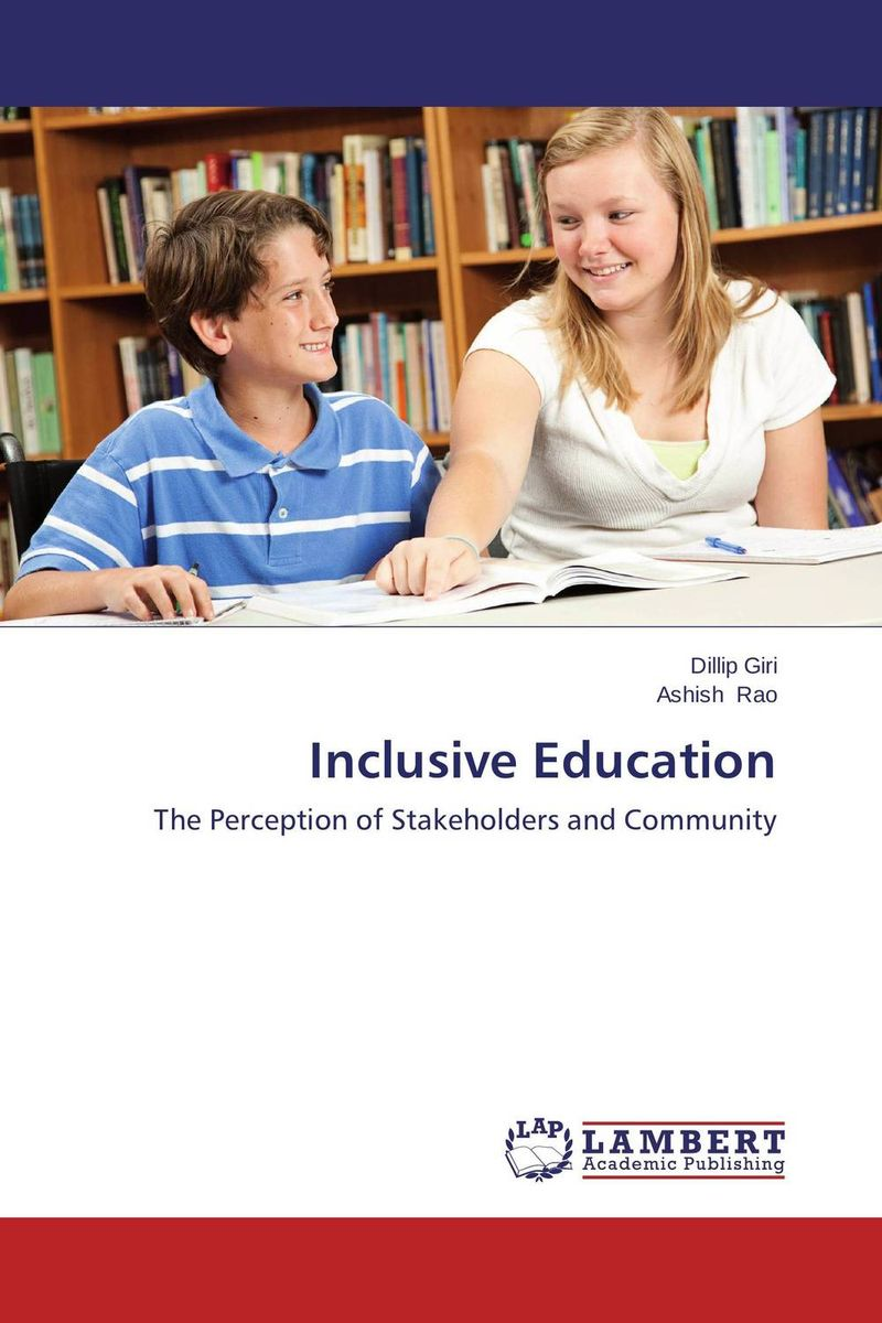 Inclusive Education education special educational needs