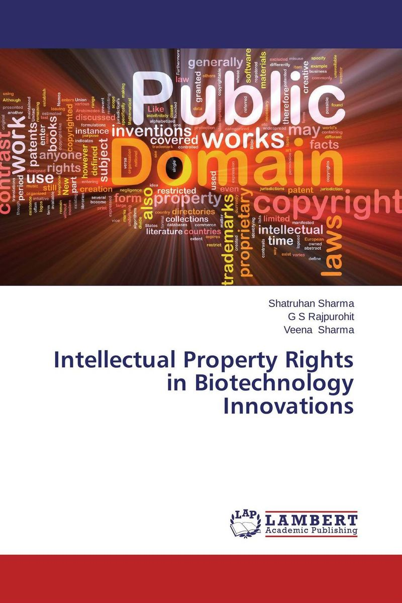 Intellectual Property Rights in Biotechnology Innovations adding value to the citrus pulp by enzyme biotechnology production