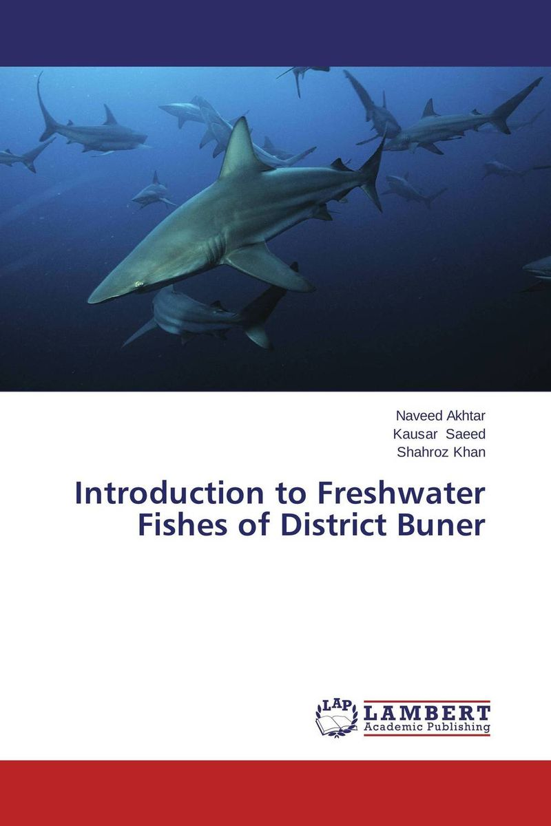 цена на Introduction to Freshwater Fishes of District Buner
